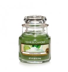 Vanilla Lime (Mały słoik)