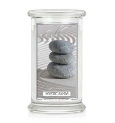 Mystic Sands (Duży słój - 2 knoty)