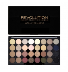 Paleta cieni 32 Flawless (Makeup Revolution)