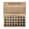 Paleta cieni 32 Eyeshadow Palette Flawless (Makeup Revolution)
