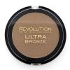 Puder brązujący do twarzy Ultra Bronze (Makeup Revolution)