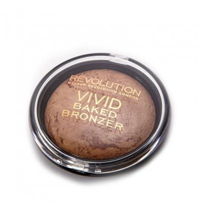 Wypiekany Bronzer Ready To Go (Makeup Revolution)