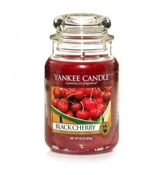 Black Cherry (Duży słoik)