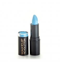 Niebieska szminka Amazing Scandalous Immoral (Makeup Revolution)
