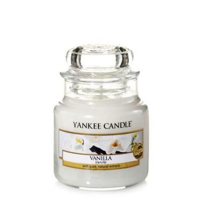 Vanilla (Mały słoik)