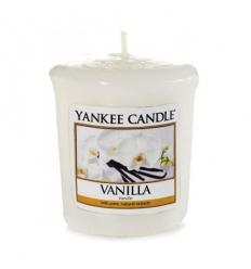 Vanilla (Sampler)