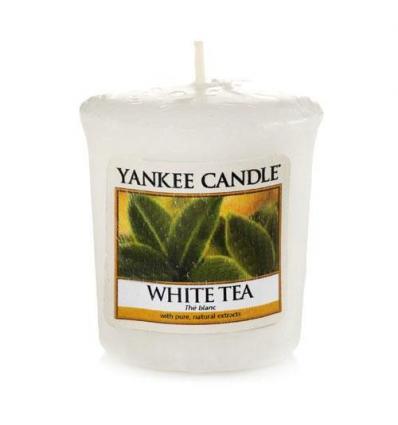 White Tea (Sampler)