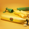 Parasolka Banan