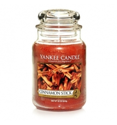 Cinnamon Stick (Duży słoik)