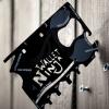 Portfelowy Ninja 18-w-1