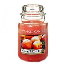 Summer Peach (Duży słoik)