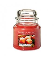Summer Peach (Średni słoik)