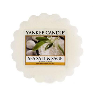 Sea Salt & Sage (Wosk)