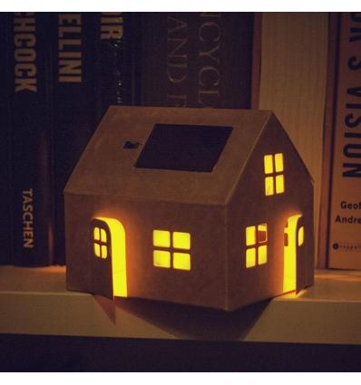 Domek Solarny Casagami