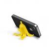 Stojak na telefon Banan
