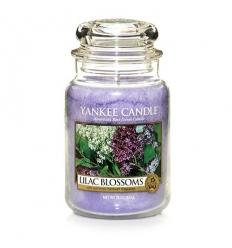 Lilac Blossom (Duży słoik)