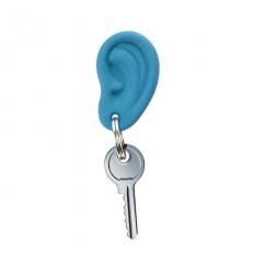 Breloczek do kluczy Ucho