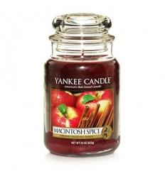 Macintosh Spice (Duży słoik)