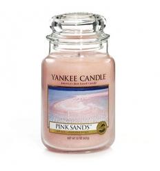 Pink Sands (Duży słoik)