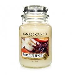 Paradise Spice (Duży słoik)