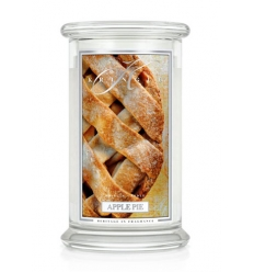 Apple Pie (Duży słój - 2 knoty)