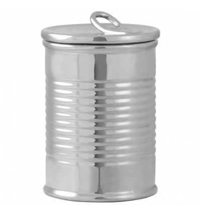 Pojemnik Silver Can
