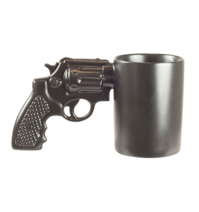 Kubek Pistolet