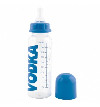 Butelka dla dziecka VODKA