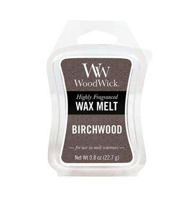 Birchwood (Wosk sojowy)