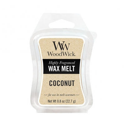 Coconut (Wosk sojowy)