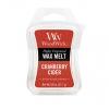 Cranberry Cider (Wosk sojowy)