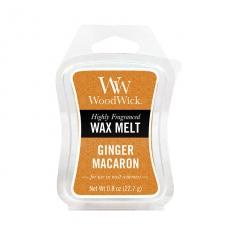 Ginger Macaron (Wosk sojowy)