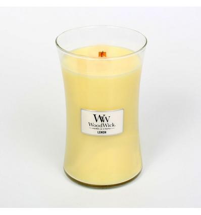 Lemon (Duża świeca Core)