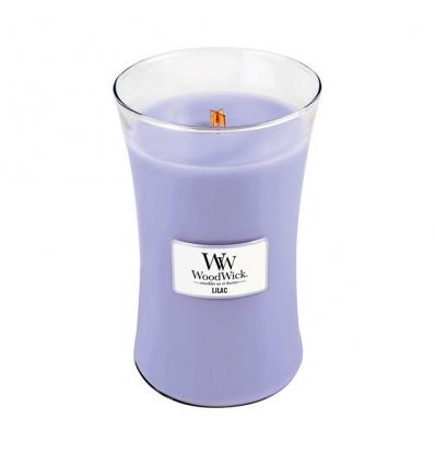 Lilac (Duża świeca Core)