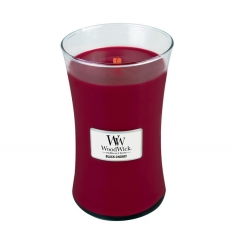 Black Cherry (Duża świeca Core)