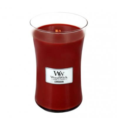 Cinnabark (Duża świeca Core)