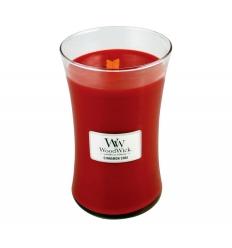 Cinnamon Chai (Duża świeca Core)