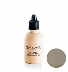 Podkład The One Foundation Shade 1 (Makeup Revolution)