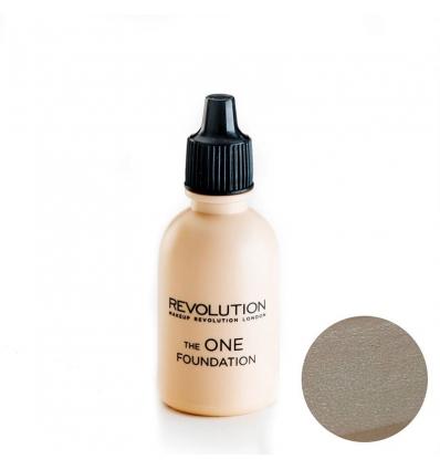 Podkład The One Foundation Shade 1 (Makeup Revolution)