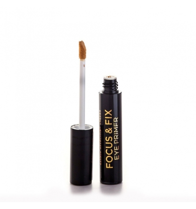 Baza pod cienie Focus & Fix Eye Primer Brighten (Makeup Revolution)
