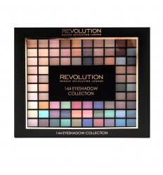 Paleta 144 cieni do powiek (Makeup Revolution)