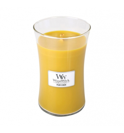 Pear Cider (Duża świeca Core)