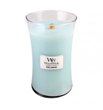 Pure Comfort (Duża świeca Core)