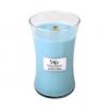 Sea Salt & Cotton (Duża świeca Core)