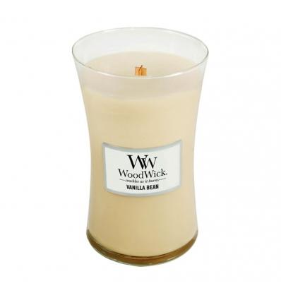 Vanilla Bean (Duża świeca Core)