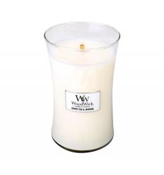 White Tea & Jasmine (Duża świeca Core)