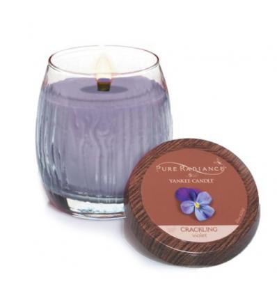 Violet (Średni słoik Pure Radiance)