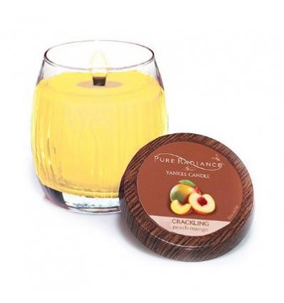 Peach Mango (Średni słoik Pure Radiance)