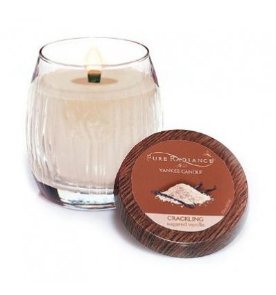 Sugared Vanilla (Średni słoik Pure Radiance)