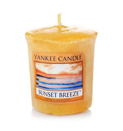 Sunset Breeze (Sampler)